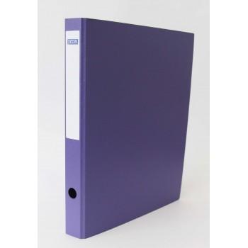 Ringheft Pressspan, violett