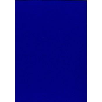 Design-Filz, dunkelblau...