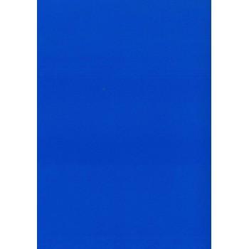 Moosgummi 2mm, dunkelblau